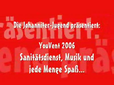 YouVent 2006